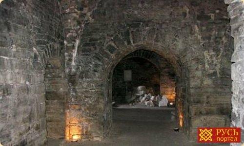 Тайна томских подземелий.