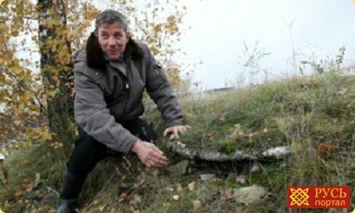 Истоки древней письменности на Южном Урале.