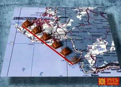 Факт открытия крымских пирамид всячески пытаются развенчать и опорочить.