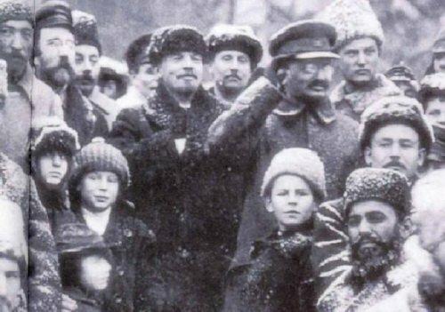 Зачем Сталин убивал людей?