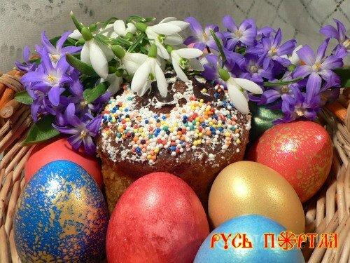 Пасха — не христианский праздник!